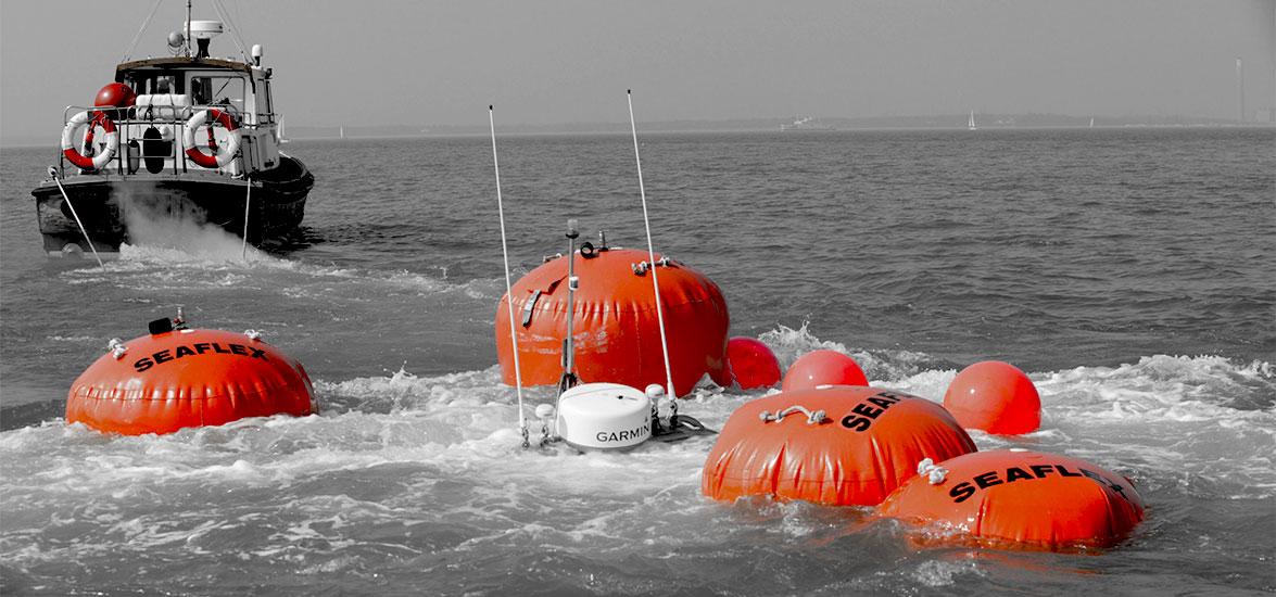 MV SEA RAIDER SALVAGE