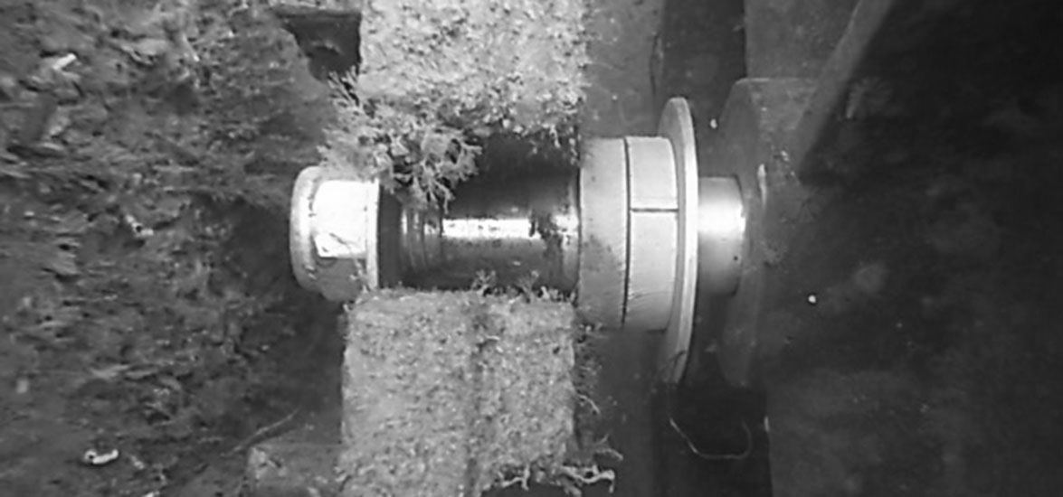 LOCK MAINTENANCE & CONFINED SPACE PROJECTS